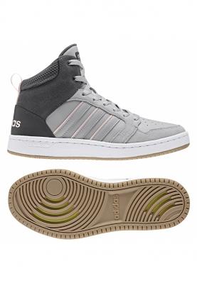 ADIDAS CF SUPERHOOPS MID W női kosárlabda cipő