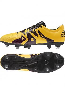 ADIDAS X 15.3 SG férfi futball cipő