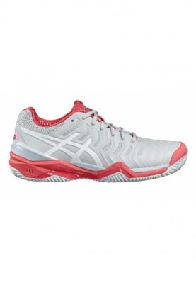 ASICS GEL-RESOLUTION 7 CLAY női tenisz cipő