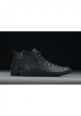 135251C_CONVERSE_CT_AS_HI_BLACK_MONO_férfi/női_utcai_cipő__felülről