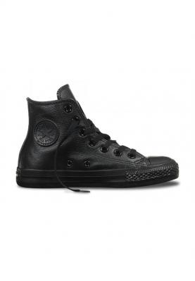 CONVERSE CT AS HI BLACK MONO unisex utcai cipő