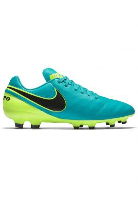 NIKE TIEMPO GENIO II (FG) futball cipő