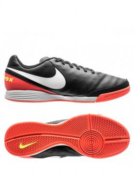 NIKE TIEMPO GENIO II LEATHER IC futballcipő