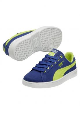 PUMA MATCH CANVAS JR utcai cipő