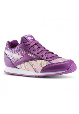 REEBOK CL JOG junior sportcipő