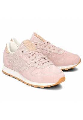 REEBOK CL LEATHER RIPPLE női sportcipő