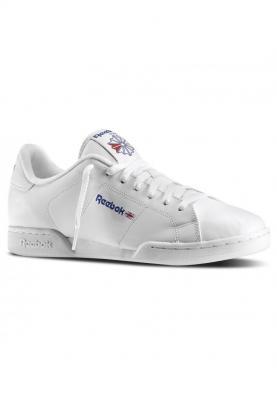 REEBOK NPC II WHITE férfi sportcipő