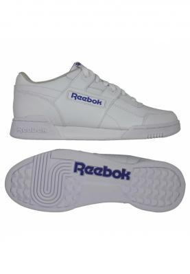 REEBOK WORKOUT PLUS női/férfi utcai cipő