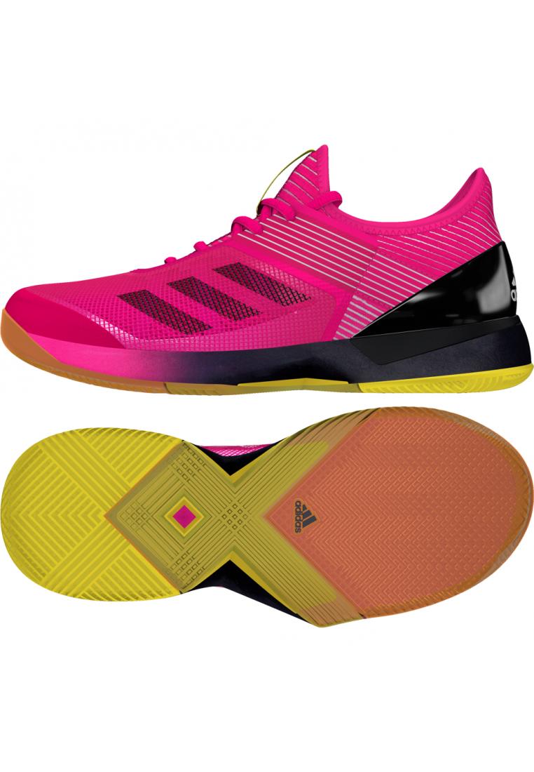 ADIDAS ADIZERO UBERSONIC 3 női teniszcipő