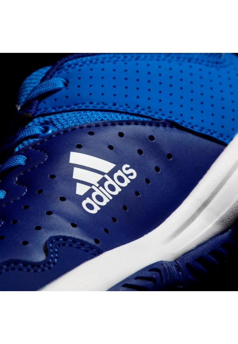 ADIDAS COURT STABIL JR kézilabda cipő 535d8ebfd2