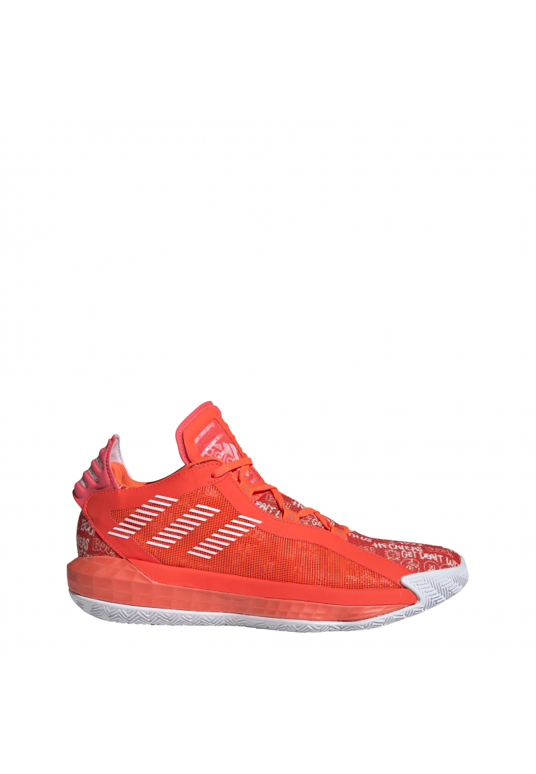 ADIDAS DAME 6 kosárlabdacipő