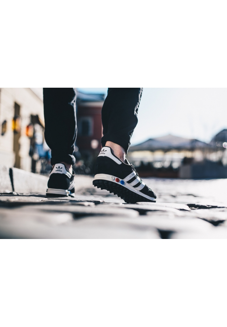 ADIDAS LA TRAINER férfi sportcipő