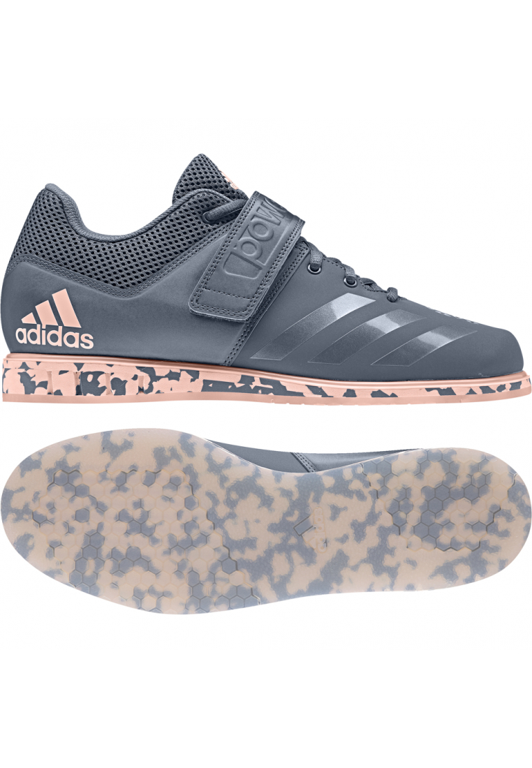 ADIDAS POWERLIFT 3.1 súlyemelő cipő