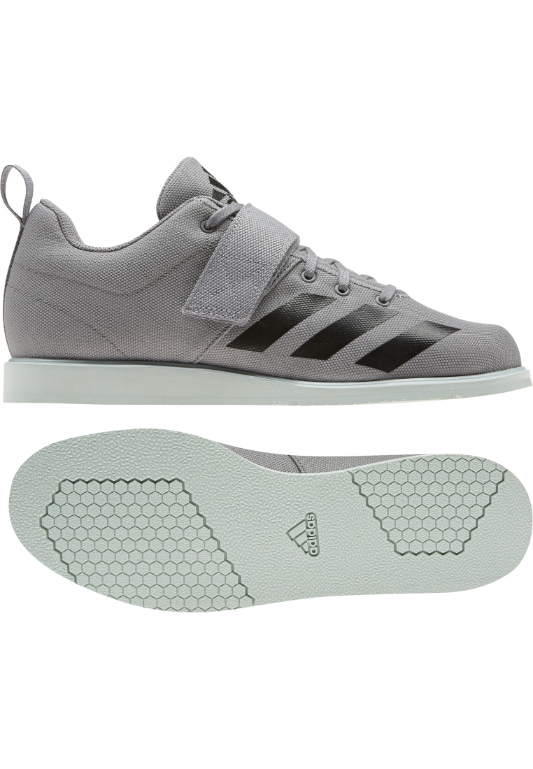 Adidas Powerlift 2.0 W Weightlifting Trainer Shoes Review