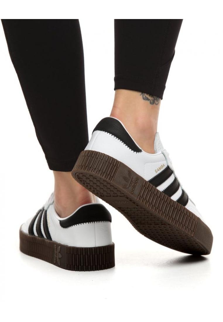 adidas Originals ADIDAS SAMBAROSE nőiférfi sportcipő