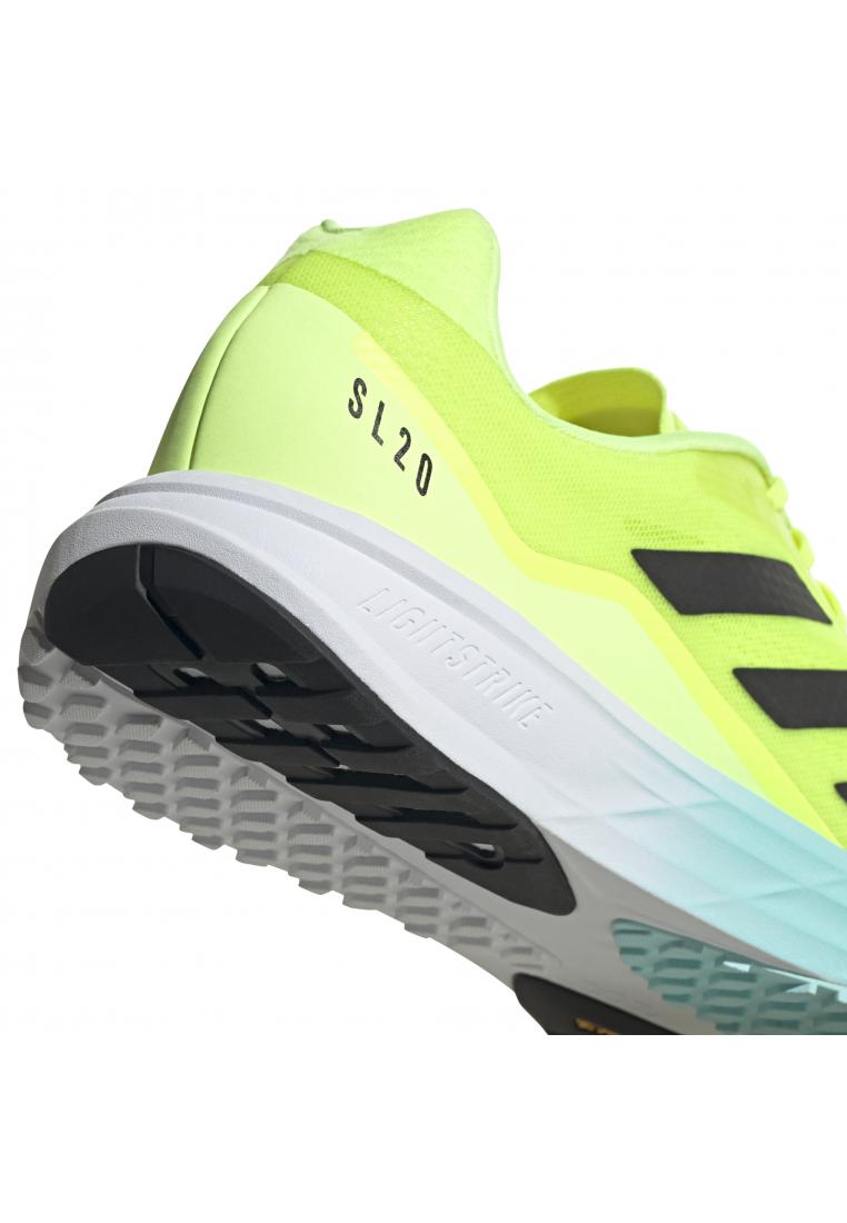 ADIDAS SL20.2 M férfi futócipő