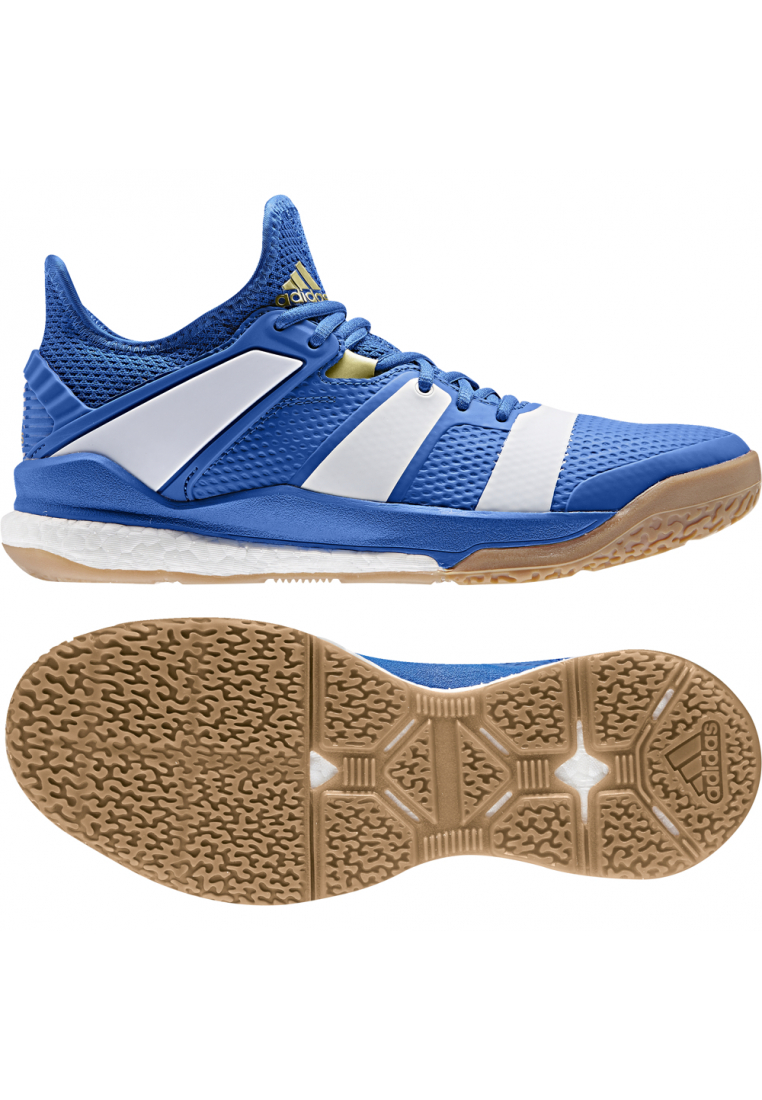 Adidas Stabil X kézilabda cipő G26422  