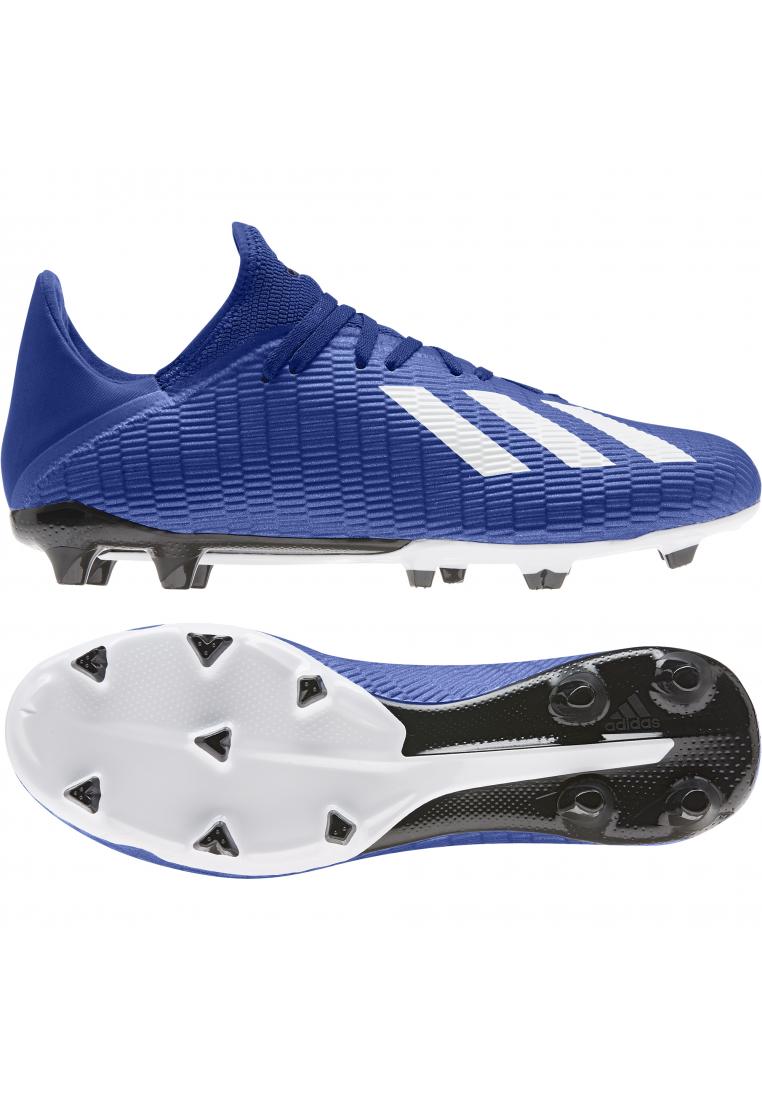 ADIDAS X 19.3 FG stoplis futballcipő