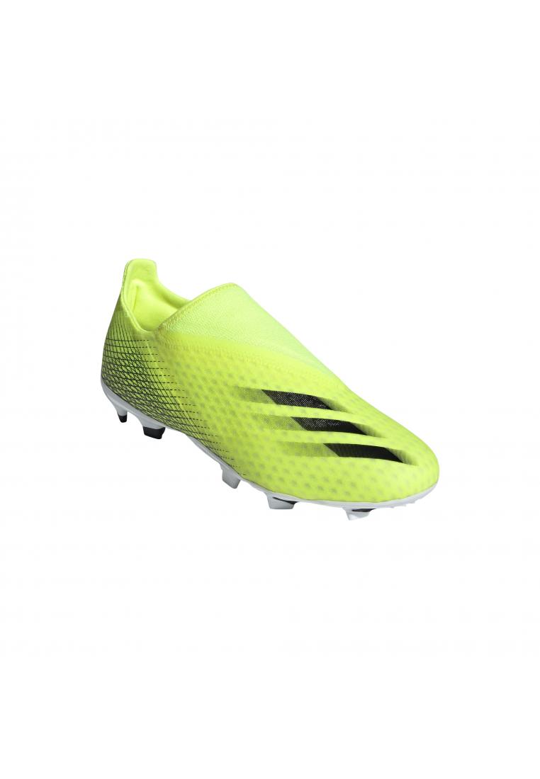 ADIDAS X GHOSTED.3 LL FG futballcipő