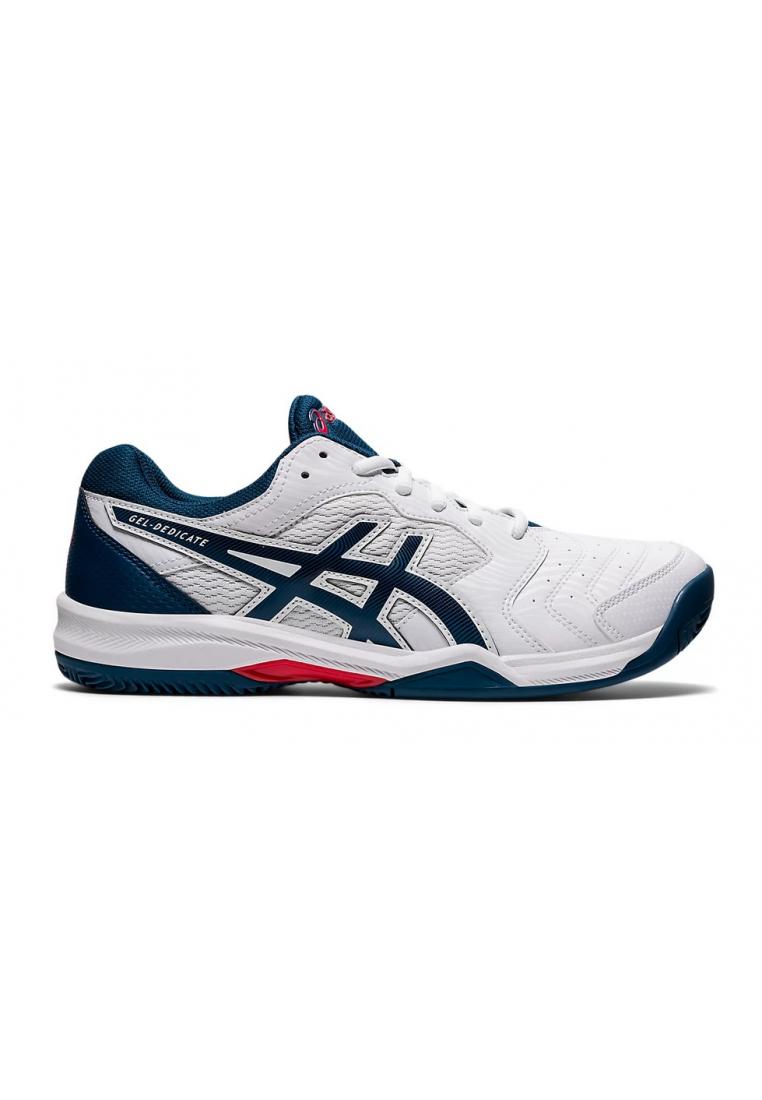 ASICS GEL-DEDICATE 6 CLAY férfi teniszcipő