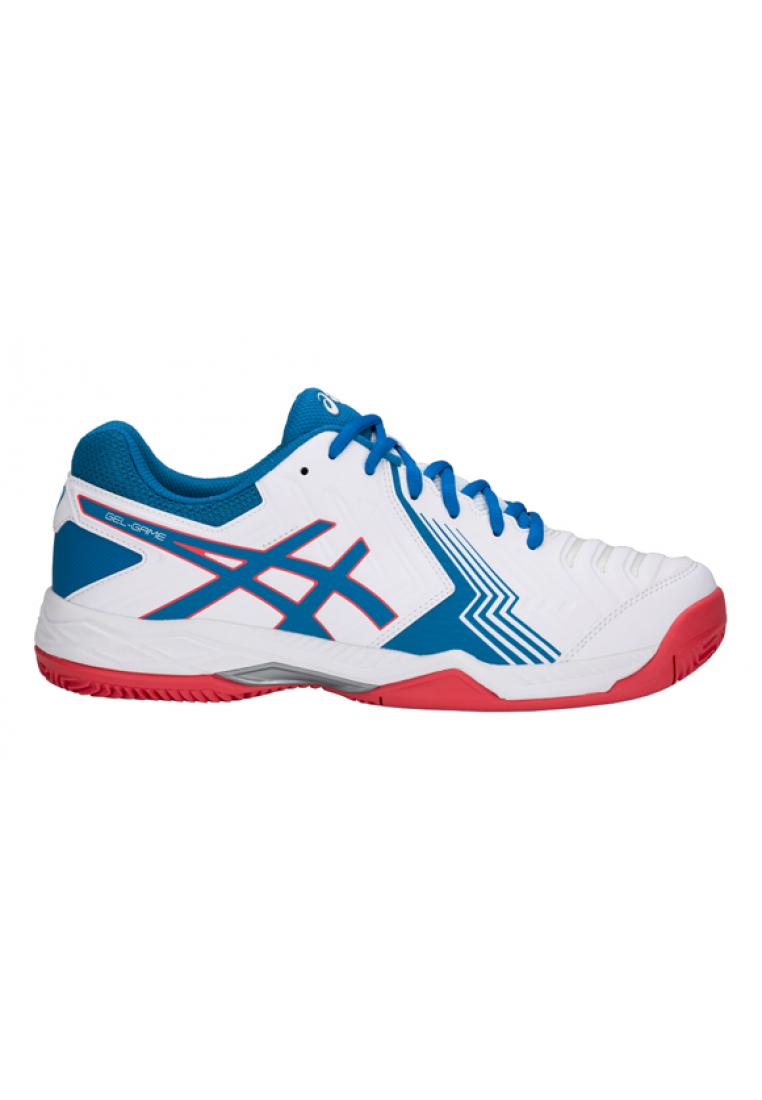 ASICS GEL-GAME 6 CLAY férfi teniszcipő