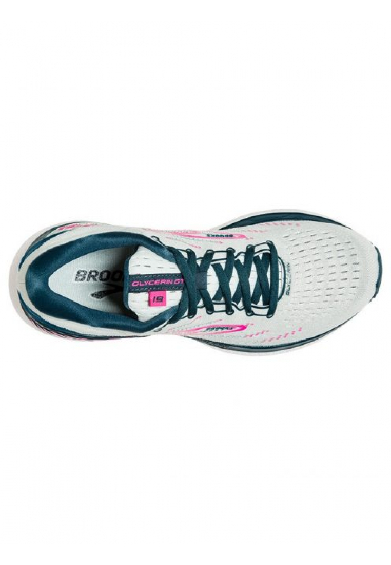 BROOKS GLYCERIN GTS 19 (WIDE) női futócipő