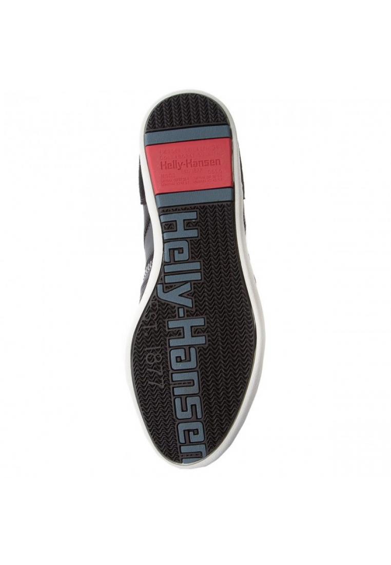 HELLY HANSEN KORDEL LEATHER férfi utcai cipő