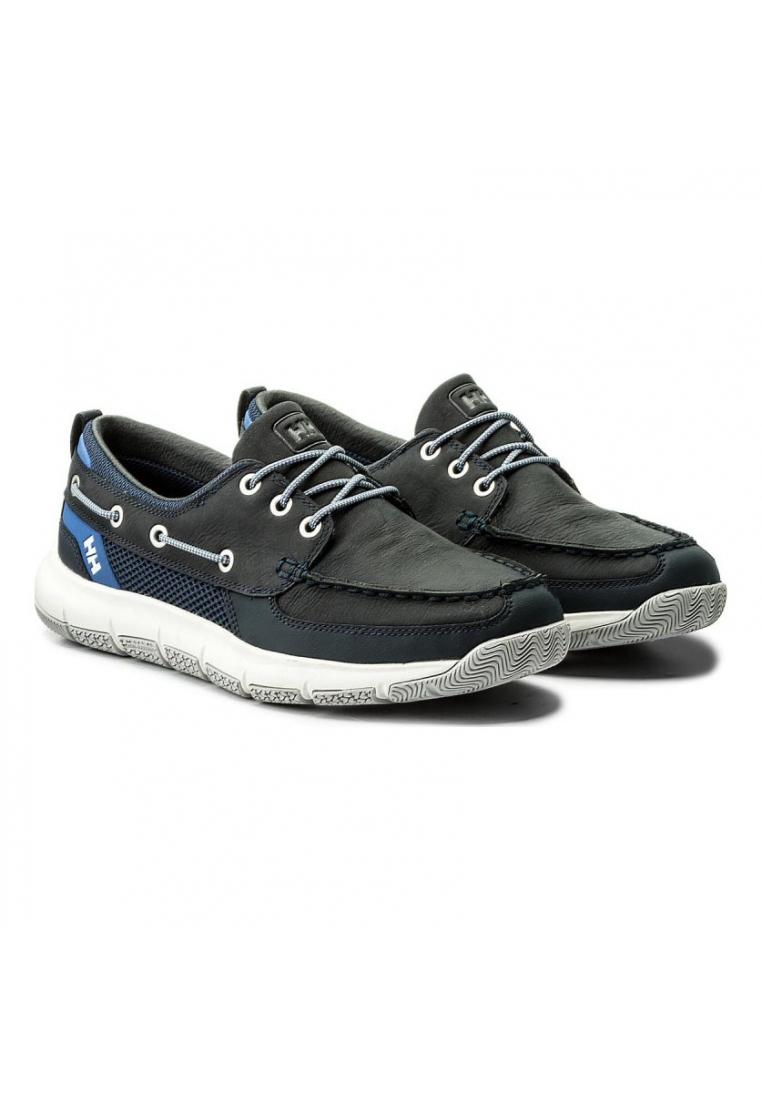 HELLY HANSEN NEWPORT F-1 DECK férfi cipő