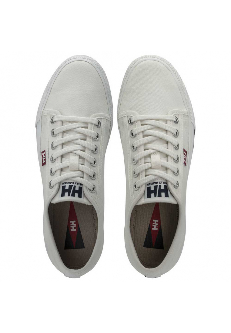 HELLY HANSEN W FJORD CANVAS SHOE V2 női cipő