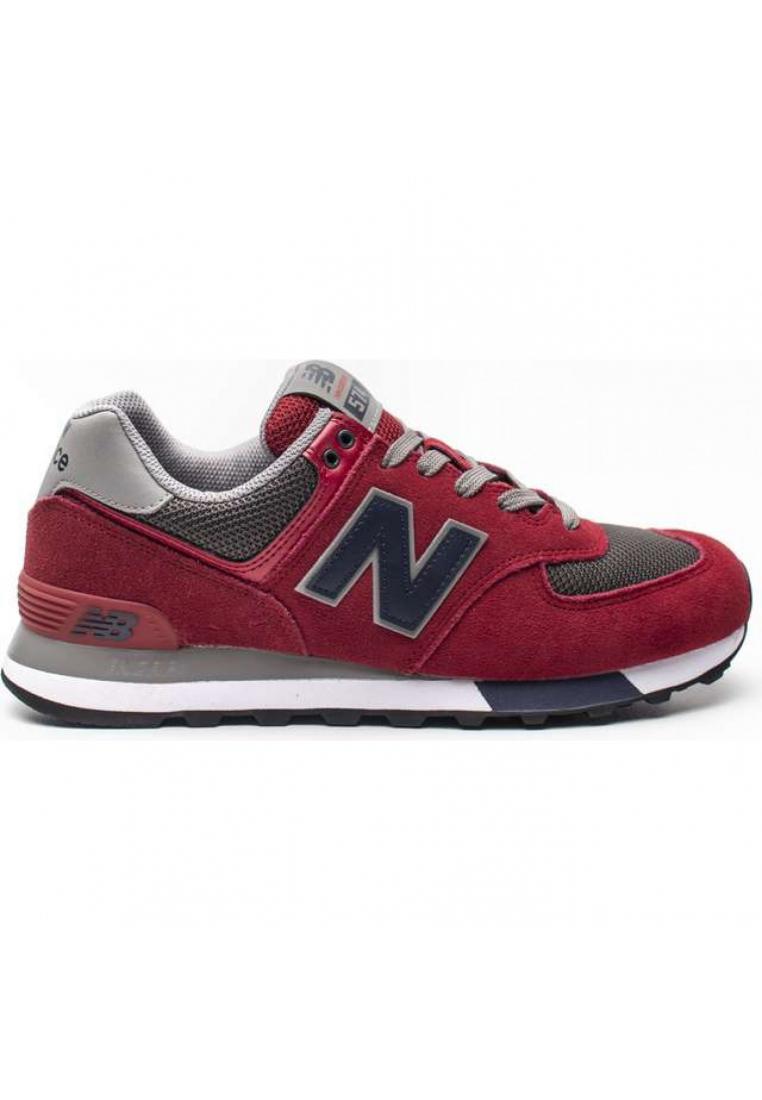 NEW BALANCE ML574FNB férfi sportcipő