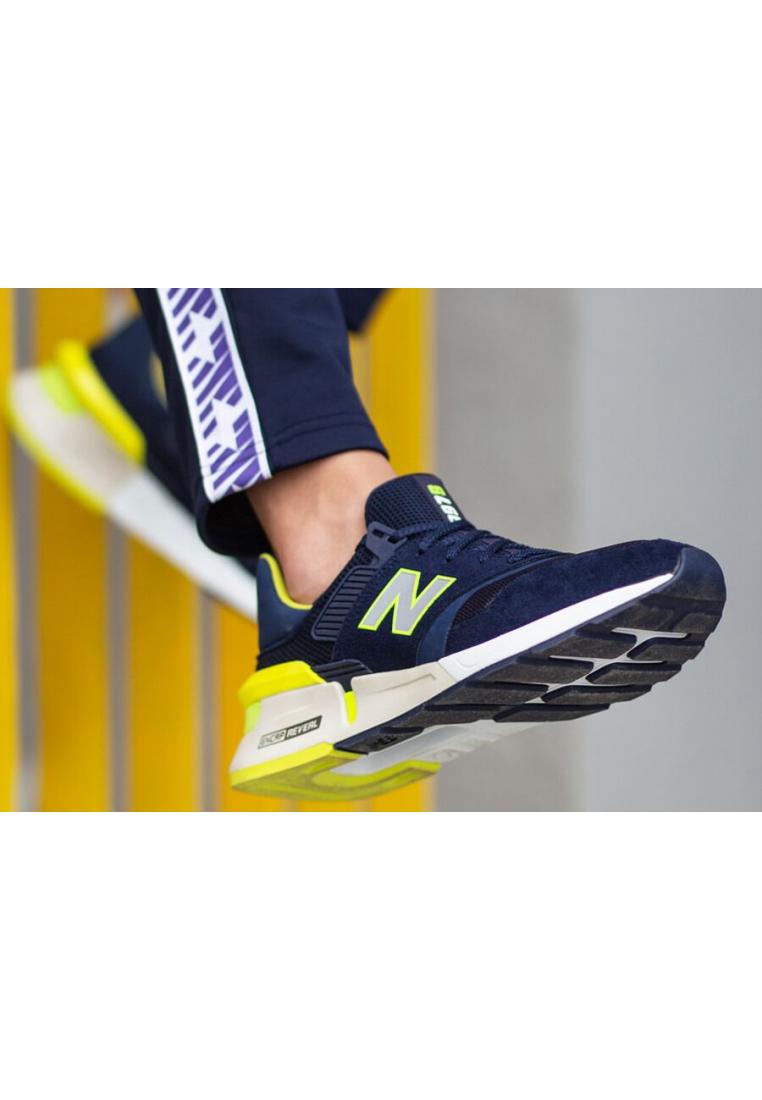 NEW BALANCE MS997RH férfi sportcipő