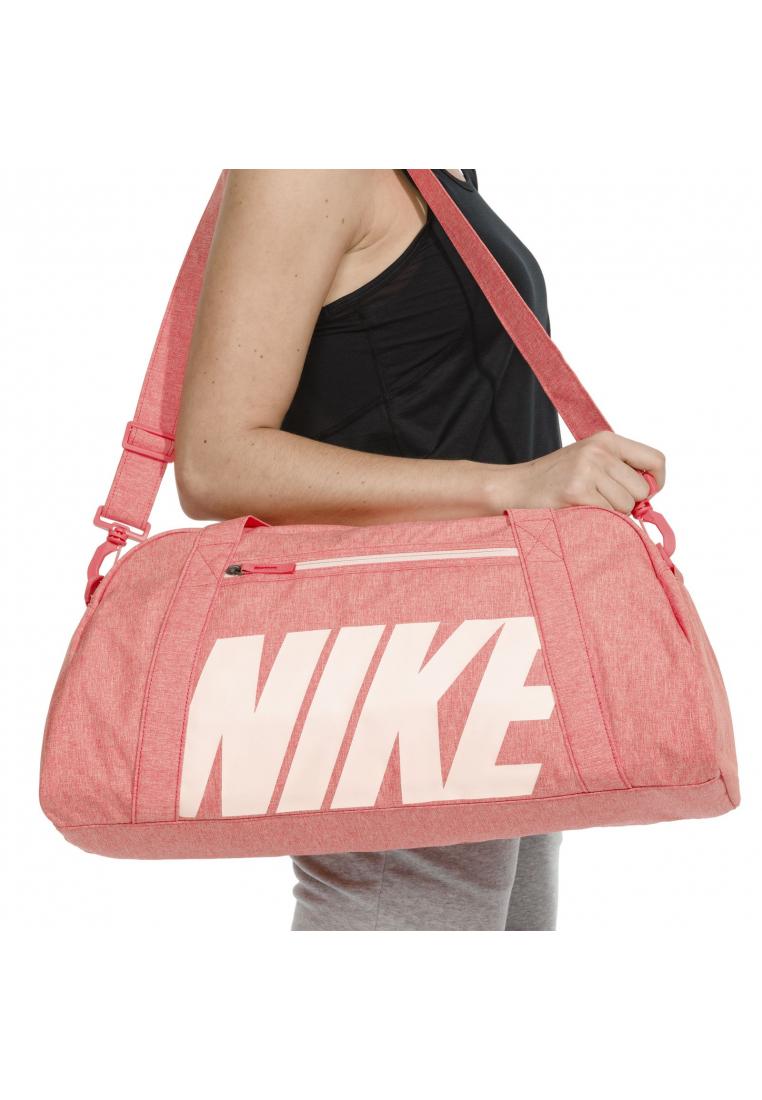 6fdaa3a0d1f1 BA5490-850_NIKE_WOMENS_NIKE_GYM_CLUB_TRAINING_DUFFEL_BAG_sporttáska__elölről.  Nike