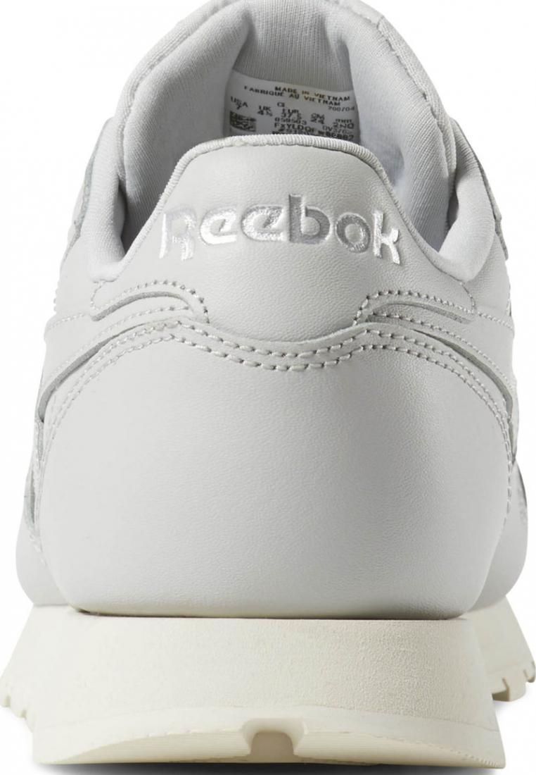 REEBOK CL LTHR SKULL női sportcipő