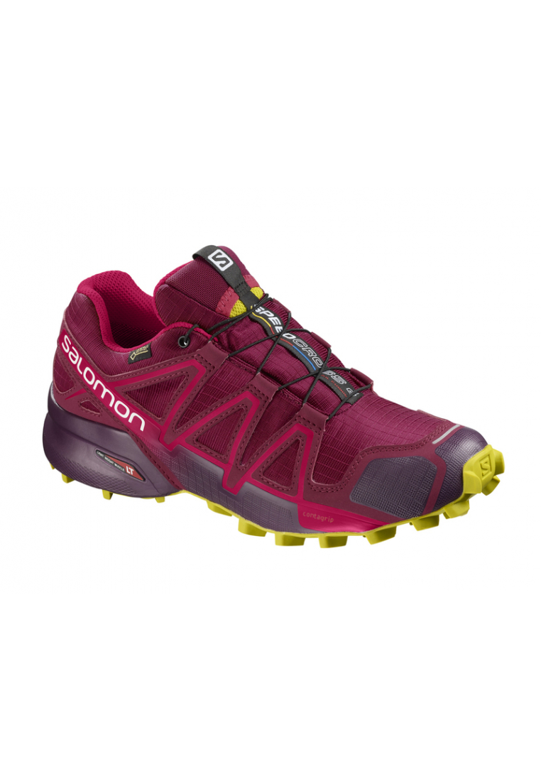SALOMON SPEEDCROSS 4 GTX női terepcipő