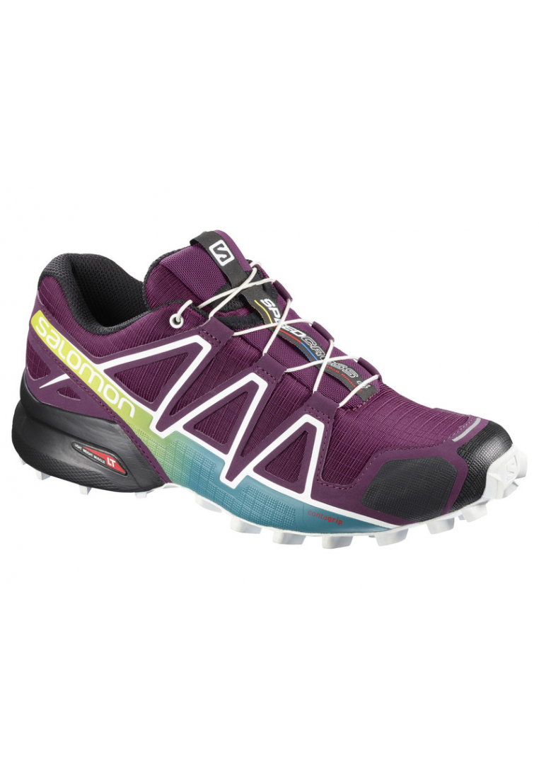 SALOMON SPEEDCROSS 4 női terepcipő