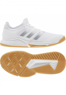 ADIDAS COURT TEAM BOUNCE női teremcipő