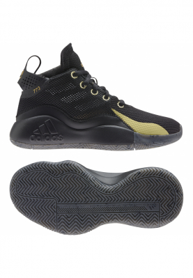 ADIDAS D Rose 773 2020 J junior/női kosárlabda cipő