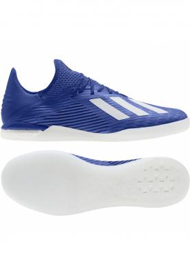 ADIDAS X 19.1 IN  terem futballcipő