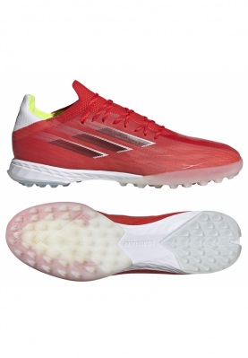 ADIDAS X SPEEDFLOW.1 TF futballcipő