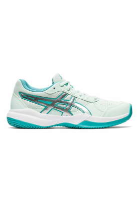 ASICS GEL-GAME 7 CLAY/OC GS junior/női teniszcipő