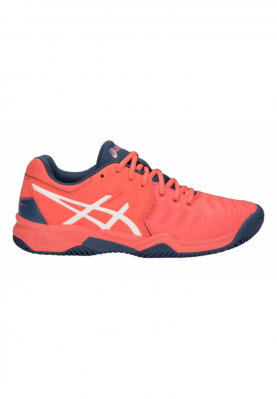 ASICS GEL-RESOLUTION 7 CLAY GS teniszcipő