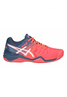 ASICS GEL-RESOLUTION 7 CLAY női teniszcipő