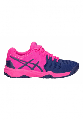 ASICS GEL-RESOLUTION 7 GS junior teniszcipő