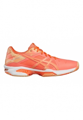 ASICS GEL-SOLUTION SPEED 3 CLAY L.E. női teniszcipő