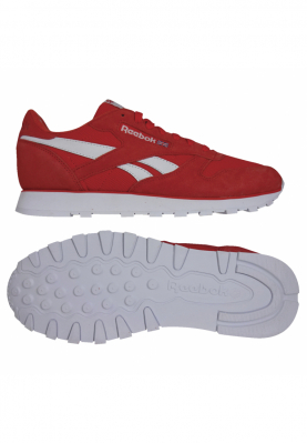 REEBOK CL LEATHER MU női sportcipő