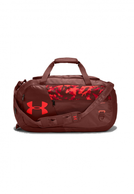 UNDER ARMOUR UNDENIABLE DUFFEL 4.0 MID (58L) sporttáska