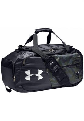 UNDER ARMOUR UNDENIABLE DUFFEL 4.0 (58L) sporttáska